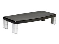 3M Adjustable Monitor Stand Extra Wide MS90B - ställ MS90B