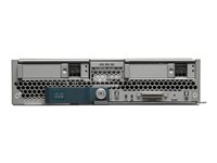 Cisco UCS B200 M3 Entry SmartPlay Expansion Pack - blad - Xeon E5-2620 2 GHz - 64 GB UCSEZENTSB200M3-RF