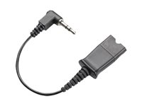 Poly headset-adapter 40845-01