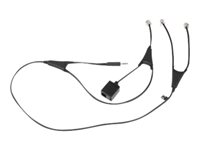 Jabra Alcatel-Lucent EHS Adapter - headset-adapter 14201-09